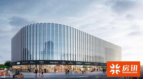 房讯推荐:新安大厦写字楼 北京西城区安德