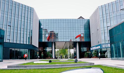 北京丰台科技园区域再迎新写字楼项目