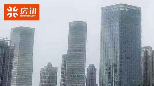 房讯简报:2019年天津甲级写字楼市场新