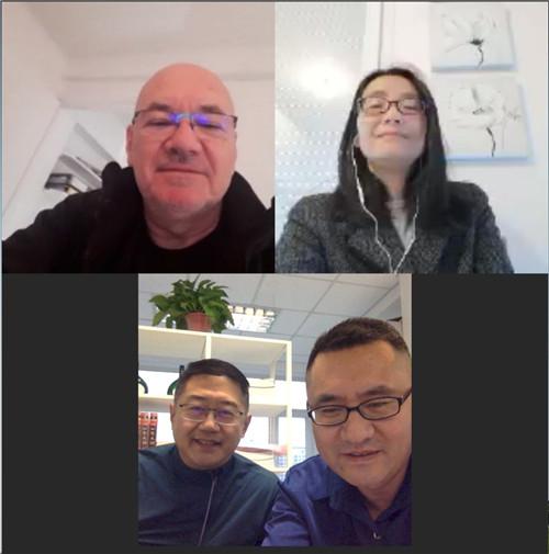 中国建筑系统门窗联盟推动中法建筑门窗领域合作