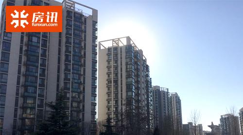 武汉住宅市场重启5天共成交299套商品房