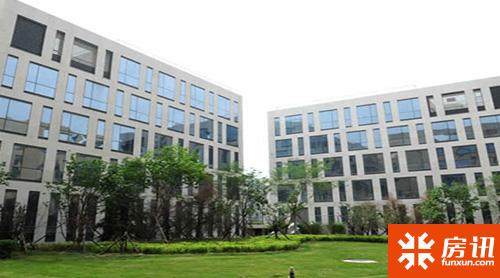 房讯推荐:北京经开·国际企业大道III 光机电产业园