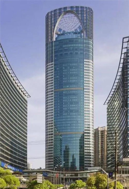 上海长城金融大厦近31亿成交