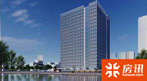 房讯推荐:佑安国际大厦 中国金茂开发运营
