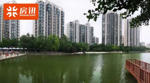 上周北京新房成交量价均降 二手房成交环比增加12.2%
