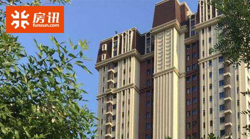 房讯简报:7月百城新房价格同比上涨3.21%