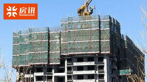 上周北京新房成交仍保持高位 二手房成交量下跌