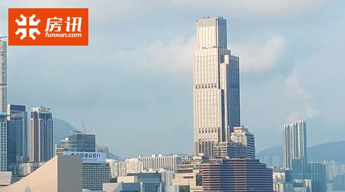 房讯简报:广州写字楼租赁需求增长放缓 净吸纳量回落
