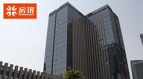 房讯简报:南京写字楼空置率微降 租金跌幅放缓