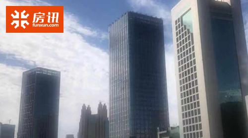 房讯简报:四季度天津甲级写字楼净吸纳量环比上升70%