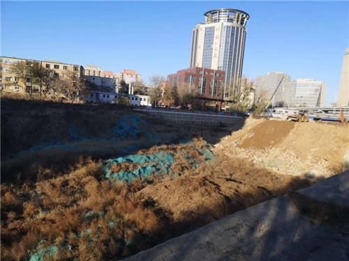海淀区烂尾15年城市综合体19.6亿被法拍