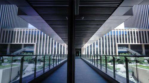 房讯推荐:东进国际中心给所有企业一个面向