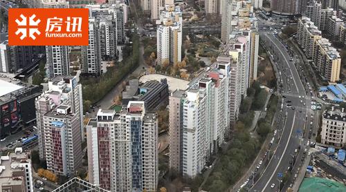 """""""十四五""""北京力争改造1亿平方米老旧小区"""