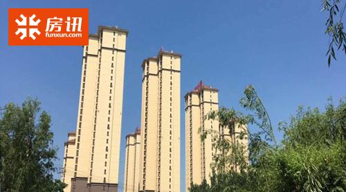 中秋假期中国多地楼市成交低迷 三四线代表城市降幅最大