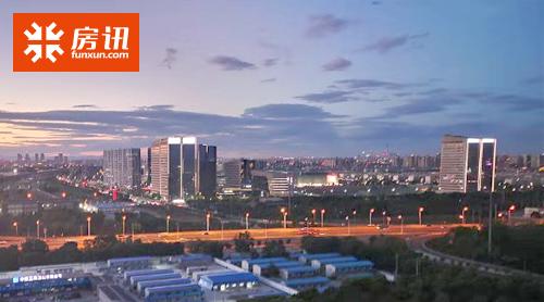 广州梳理产业地块564个 总用地面积9037.78公顷